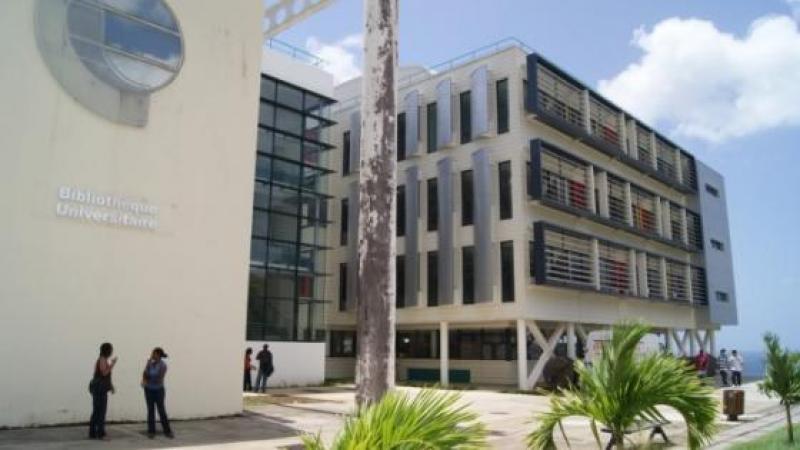IUT (Institut Universitaire de Technologie) de la Martinique : plus d'une centaine d'étudiants s'insurgent contre le limogeage de l'Administrateur provisoire