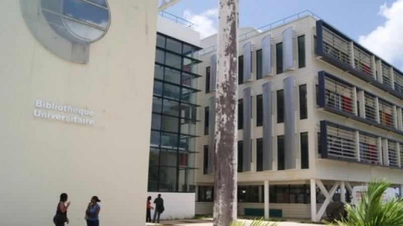Macoutisme sur le campus de Schœlcher : deux étudiants traduits en conseil de discipline