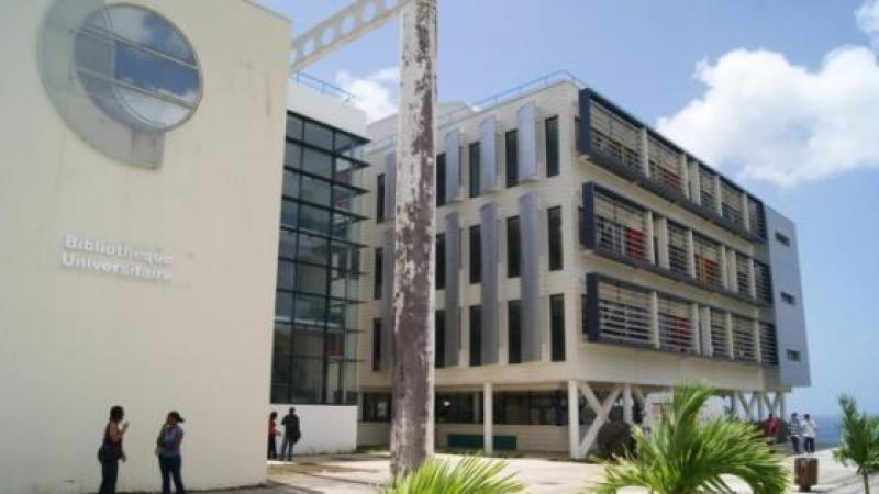 Lettre ouverte aux candidats à la présidence de l'Université des Antilles