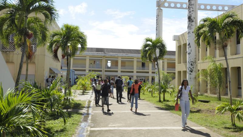 Université des Antilles : clouée au pilori pour avoir fait rentrer 1 million d'euros dans les caisses de l'établissement
