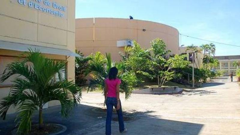 L'Université des Antilles a déjà remboursé 6 millions d'euros à cause du CEREGMIA !