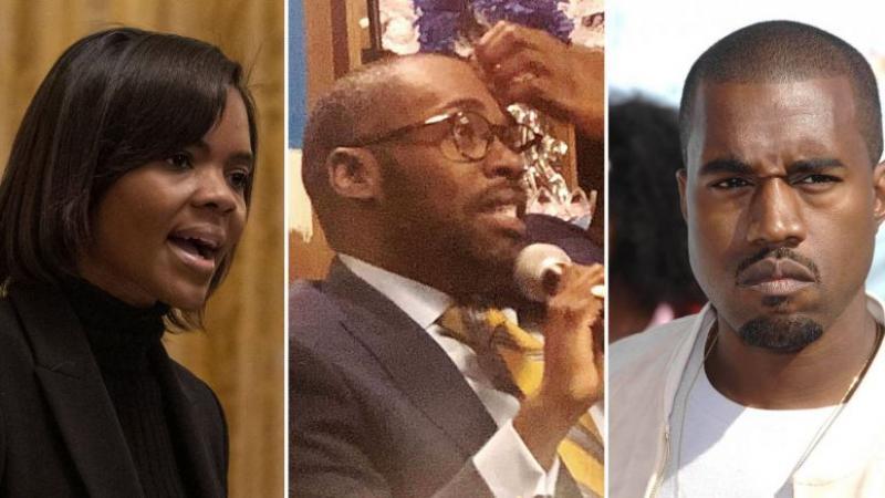 USA 2020: ces activistes noirs qui militent pour Donald Trump