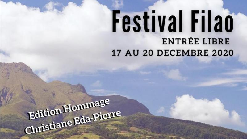 C'est Noël avant l'heure! Festival FILAO à Saint-Pierre, Du 17 au 20 Décembre 2020