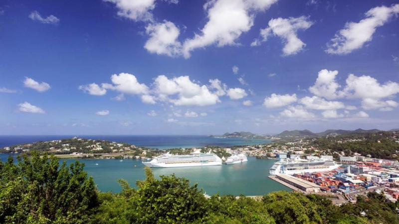 Canadian tourists robbed in Castries vow never to return to Saint Lucia