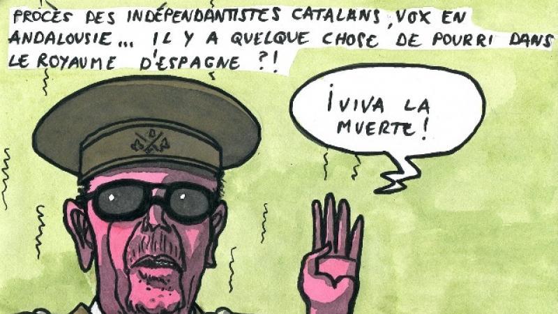 «C'est l'expression de l'identité catalane dans toutes ses dimensions qui est jugée»