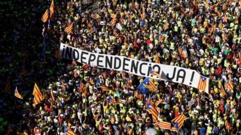 Catalogne et Venezuela : le deux poids deux mesures des grands médias