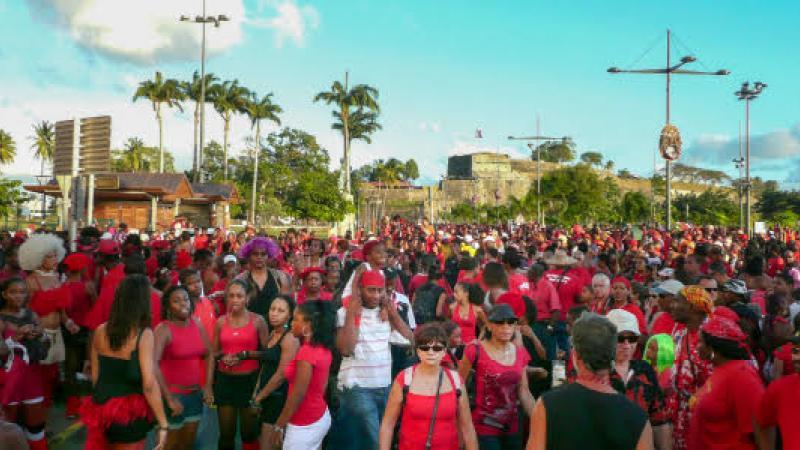 Appel à la responsabilité pour le carnaval