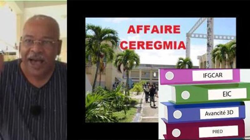 Le Jugement du CNESER qui révoque Fred Celimène pour la deuxième fois