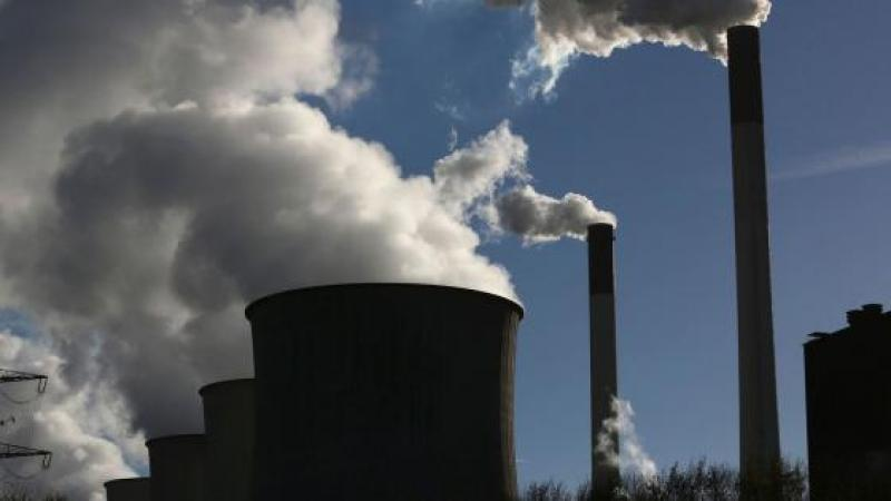 La justice interdit l'exploitation de la centrale à biomasse de Gardanne