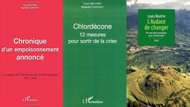 Chlordécone : 12 propositions déjà mises sur la table en 2007