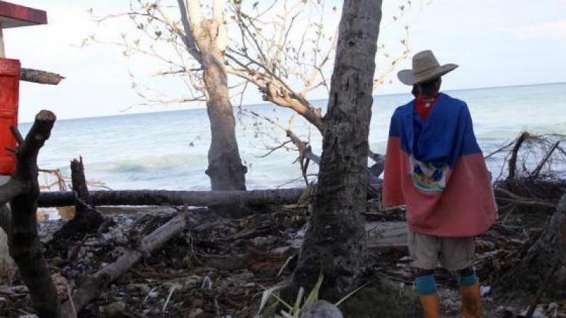 Cinq mythes sur Haïti post-Matthew