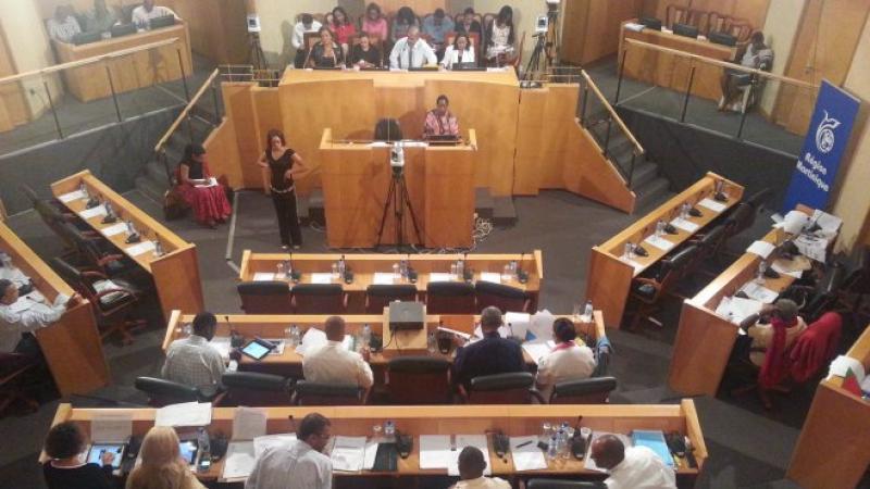 Audit financier CTM klopfer :    La Martinique dans une situation aussi « périlleuse » que celle laissée à Emile Capgras par le PPM.