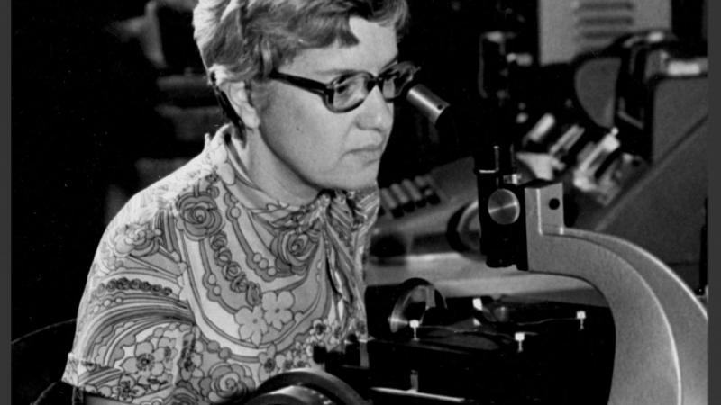 Mort de Vera Rubin, sans qui l'hypothèse de la matière noire n'aurait pas tenu