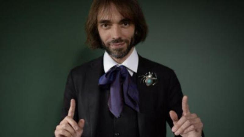 """Cédric Villani : """"Les mathématiques, une formation d'avenir!"""""""