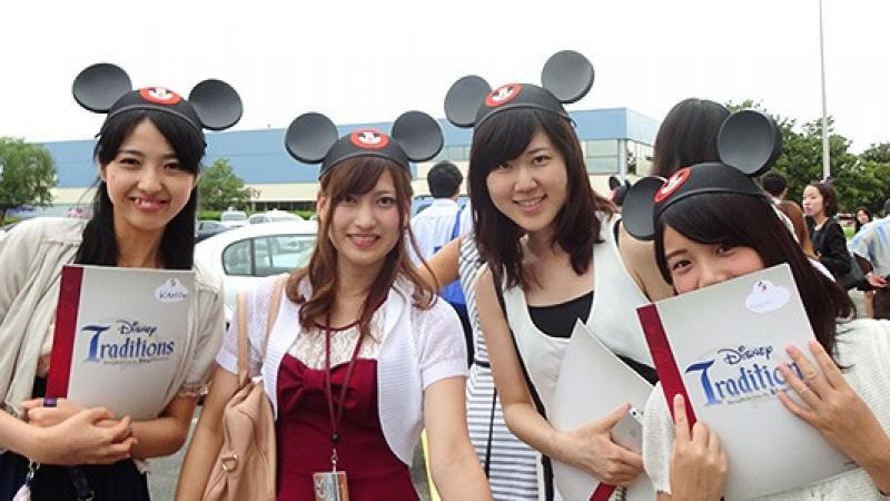 Why Are Fewer Young Japanese Studying Abroad?