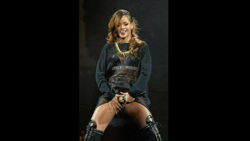 Rihanna vini mandé Macron lanmonné pou...lédikasion