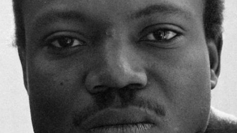 DISPARITION DE YAMBO OUOLOGUEM, PREMIER AFRICAIN LAUREAT DU RENAUDOT