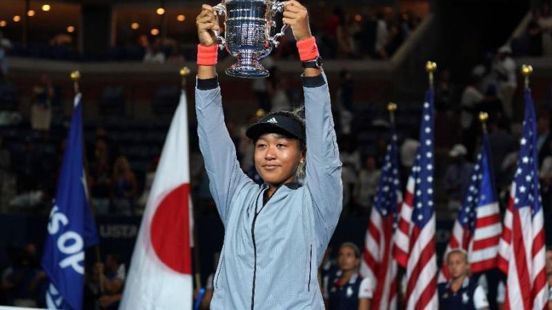 Tennis – JO 2020 : Naomi Osaka fait choix de la nationalité Japonaise !