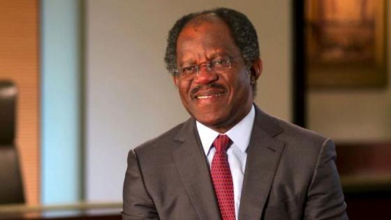 QUI EST LE MILLIARDAIRE ADEBAYO OGUNLESI, SEUL AFRICAIN DE L'EQUIPE DE DONALD TRUMP ?