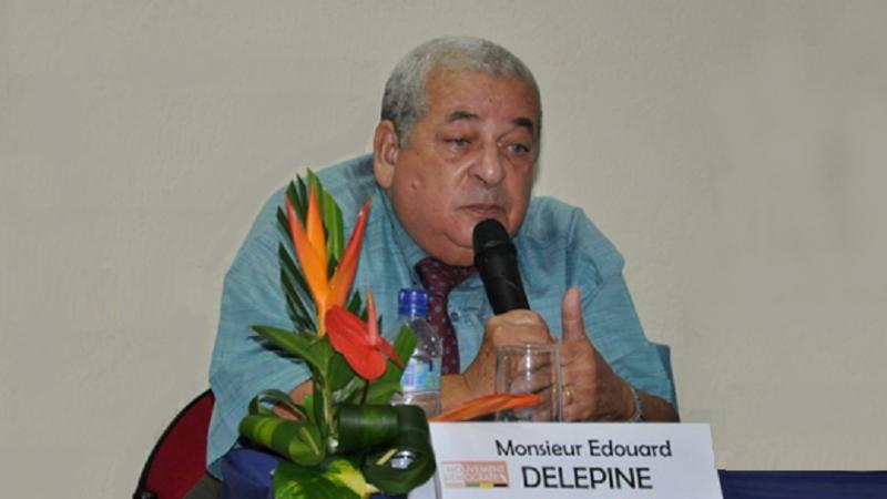 Edouard Delépine, l'empêcheur de penser en rond