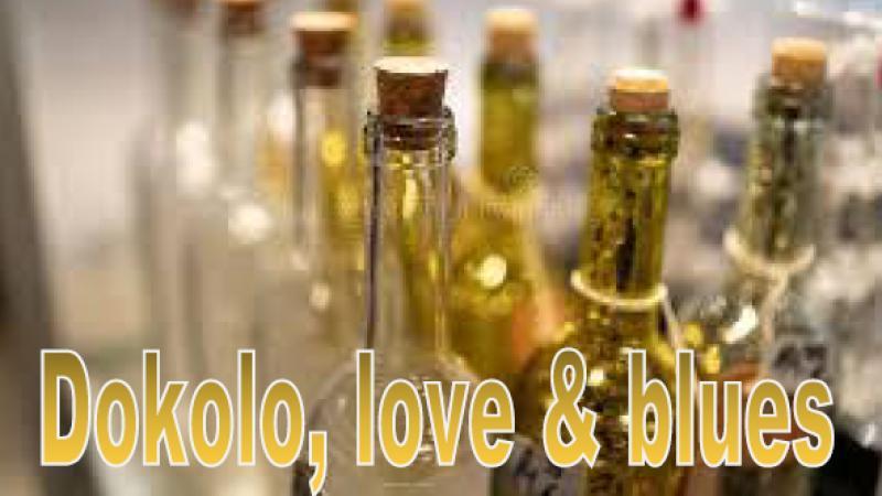 Dokolo, love & blues