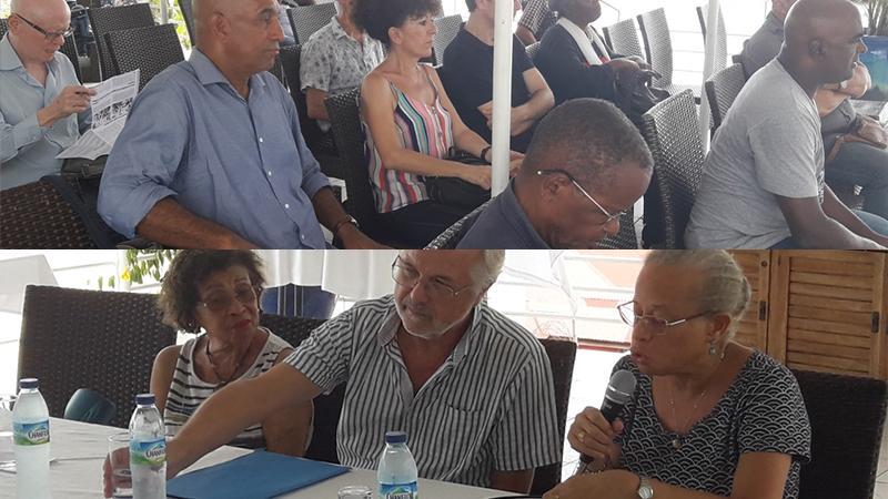 Université des Antilles : une violence multiforme, en particulier contre les femmes