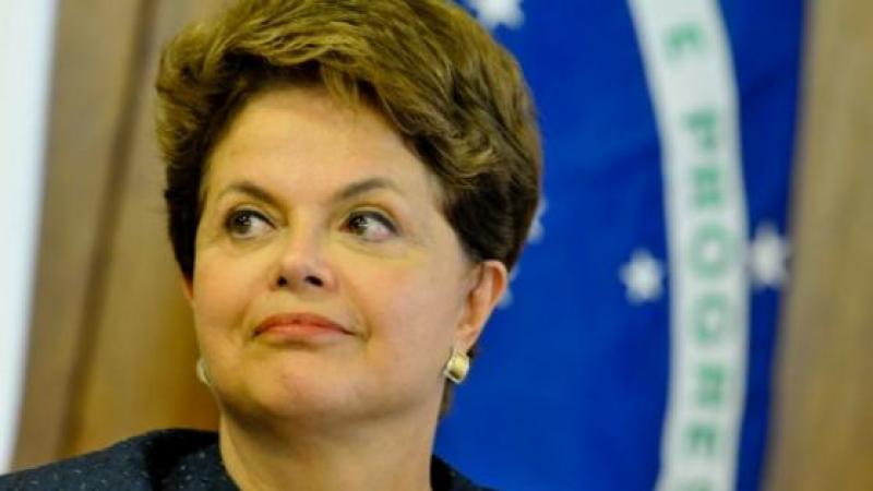 DILMA DECLARADA INOCENTE POR CARGOS DE MANIOBRAS FISCALES