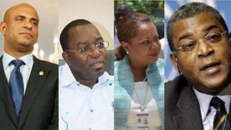 Rapò Petwokaribe : mòn nan akouche yon ti sourit!