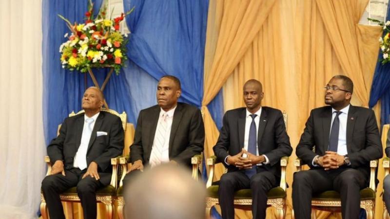 Haïti est le plus corrompu de la Caraïbe, selon Transparency International'19