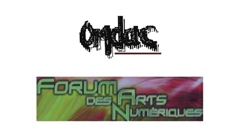 Forum des Arts Numériques de l'OMDAC (17è édition)
