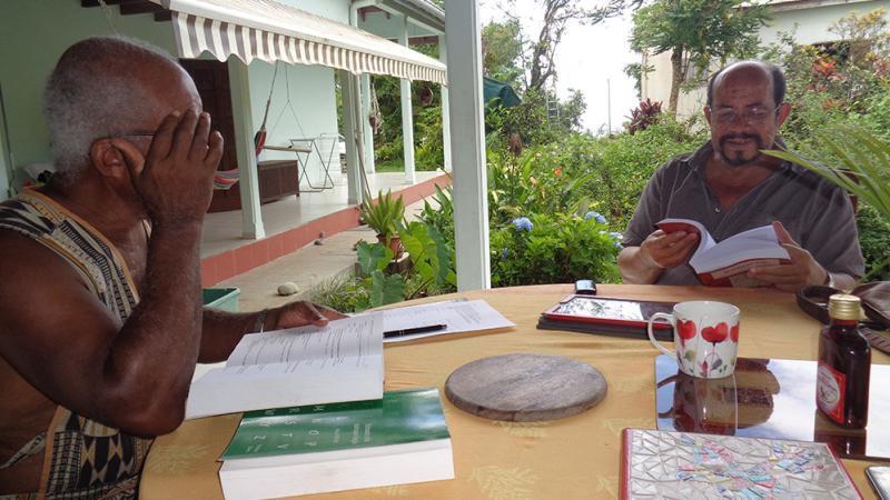 Gwadloup-Matinik : combats pour la langue créole et la Créolité (1è partie)