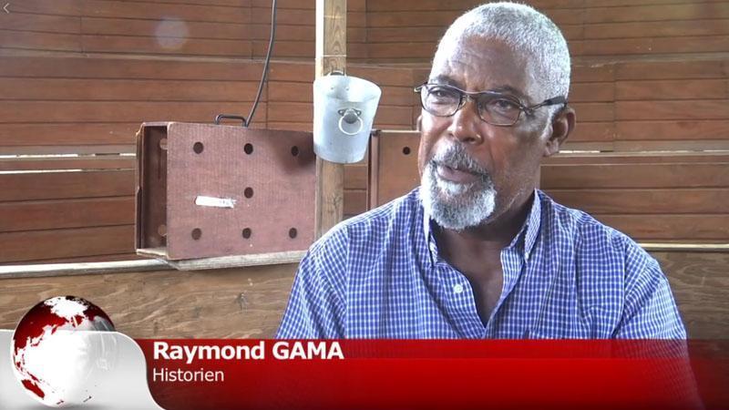 Quand l'historien Raymond Gama tacle les révisionnistes qui cherchent à réhabiliter Richepance