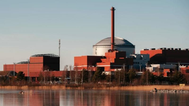 Die Grünen in Finnland setzen auf Atomstrom