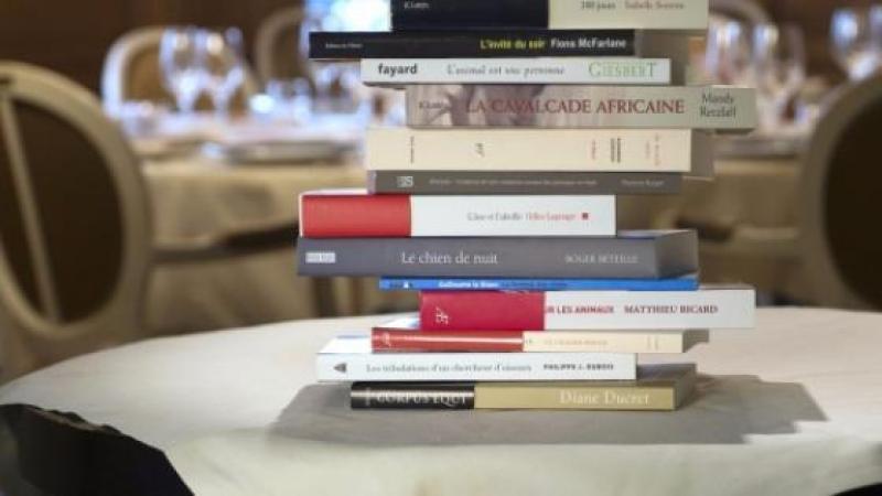 La France littéraire face à l'Algérie : Les prix de l'indignité