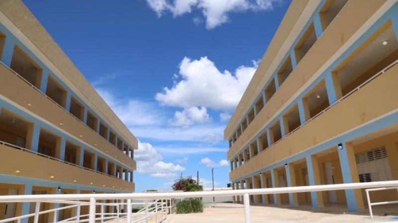 RD – Education : en seulement 7 ans de présidence, Medina a construit 1180 centres éducatifs dans 31 provinces dominicaines