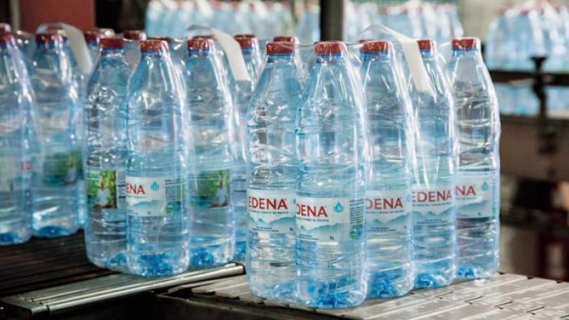 Edena a puisé deux fois plus d'eau qu'autorisé pendant 3 ans