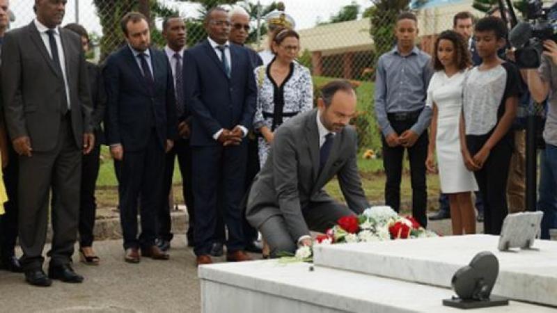 Le Monument aux Morts s'est-il transporté à la Joyau ?