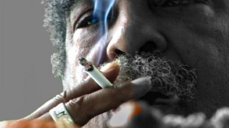 Édouard GLISSANT, feu Père-Vivant de la Nation Martinique ! 8 février 2011, Le Diamant