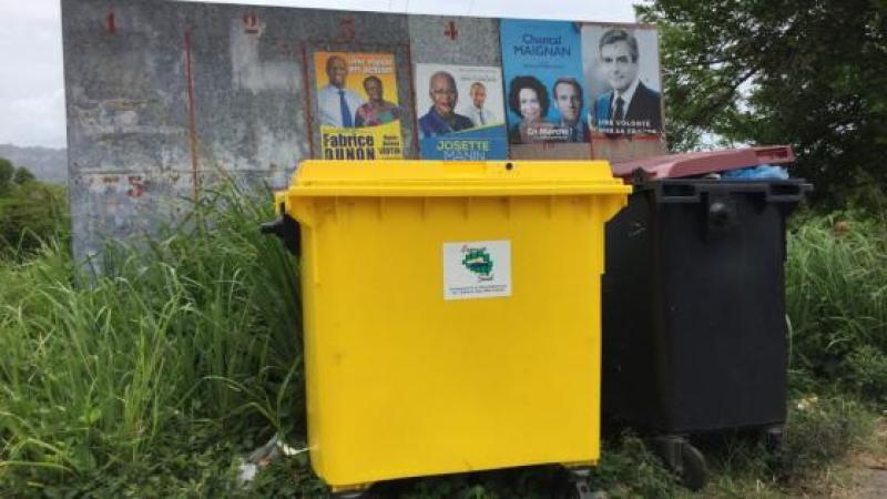 80% élektè Matinik viré do ba léjislativ-la