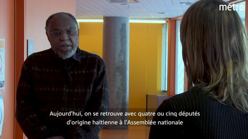 Ces Haïtiens qui ont bâti le Québec pendant la Révolution tranquille
