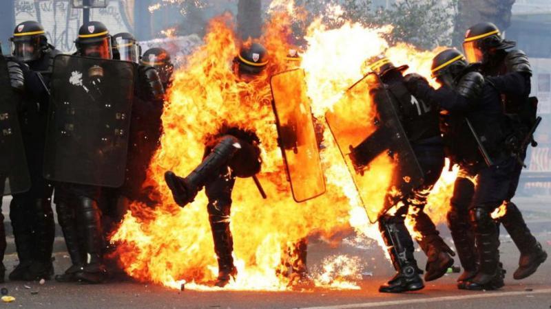 Violences et racisme dans la police : il ne faut pas se mentir (II)