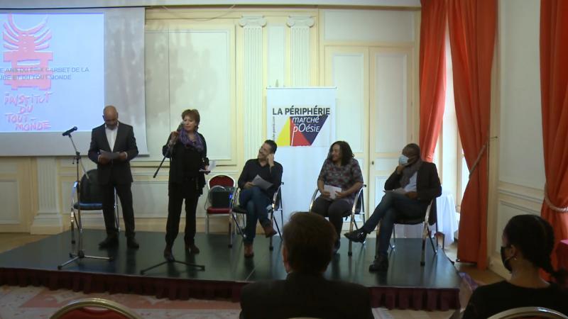 Le Prix Carbet de la Caraïbe et du Tout-Monde 2020 attribué à trois auteurs