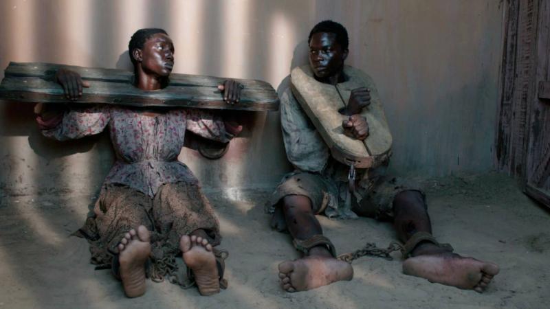 Qui doit répondre de la traite négrière ?