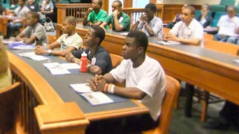 Revelan 48,000 haitianos estudian en el sistema de Rep. Dominicana
