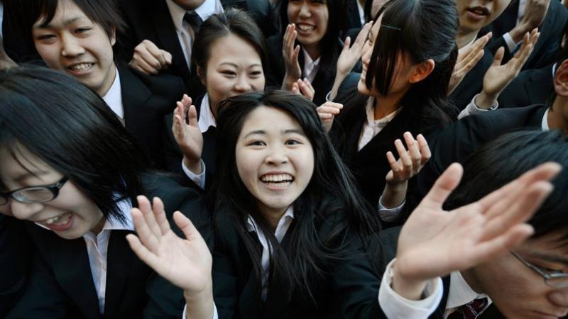 Après le scandale, explosion des réussites des femmes à l'université de médecine de Tokyo