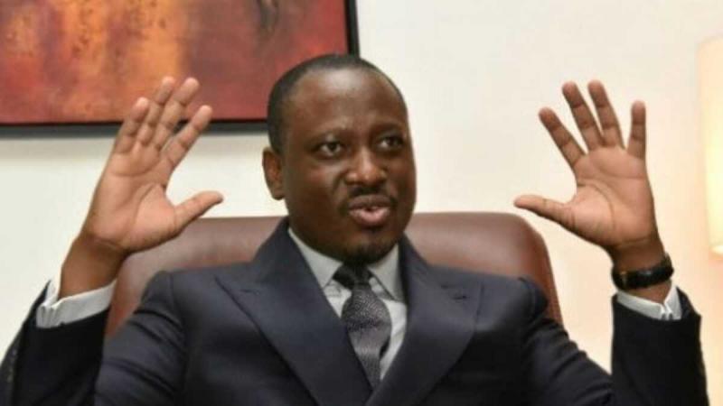 Côte d'Ivoire : Guillaume Soro condamné à la prison à vie