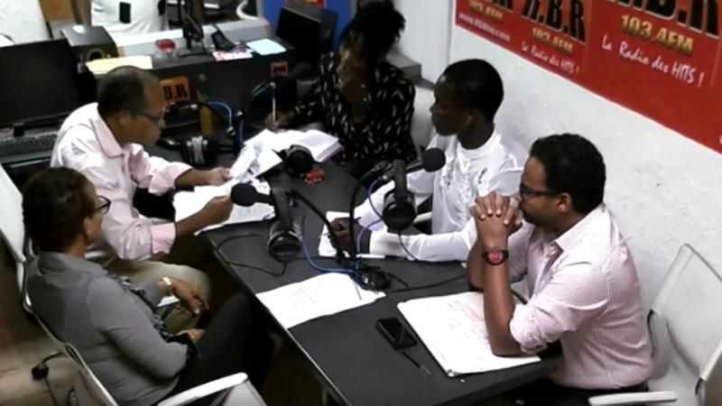 Le scandale du CEREGMIA décortiqué sur RBR (Radio Banlieue Relax)