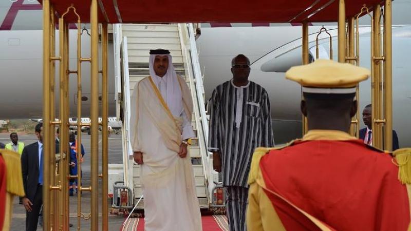 Burkina : Le Qatar offre un «Centre de radiothérapie du cancer»