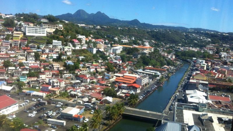 Quand la pauvreté s'accélère en Martinique et en Guadeloupe avec la crise du Covid 19  !