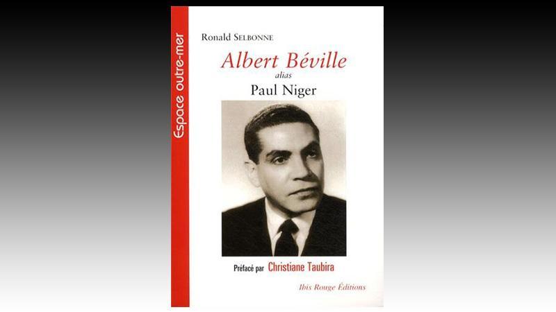 Albert Béville : « L'assimilation, forme suprême du colonialisme ».